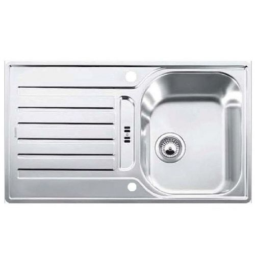 Blanco Lantos 45 S Stainless Steel Sink
